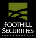 Foothill Securities logo