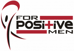For Positive Men logo