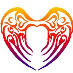 Rebel & Divine logo